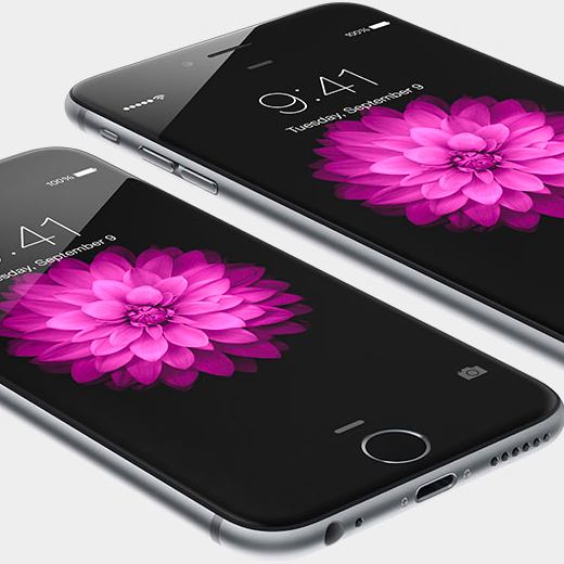 Should I Trade in My iPhone 6 Plus for a iPhone 6?