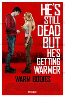 Warm Bodies (2013) Review